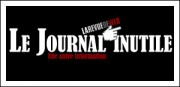 LE JOURNAL INUTILE