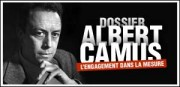 DOSSIER ALBERT CAMUS