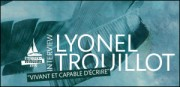 INTERVIEW DE LYONEL TROUILLOT