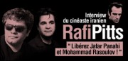 INTERVIEW DU CINÉASTE IRANIEN RAFI PITTS