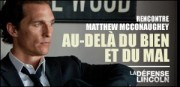 RENCONTRE MATTHEW MCCONAUGHEY