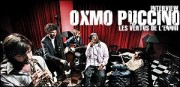 INTERVIEW D'OXMO PUCCINO