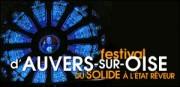 FESTIVAL D'AUVERS-SUR-OISE