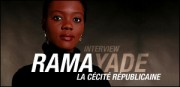 INTERVIEW DE RAMA YADE