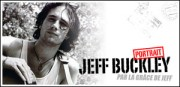 PORTRAIT DE JEFF BUCKLEY