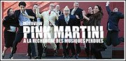 INTERVIEW DE PINK MARTINI