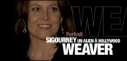 PORTRAIT DE SIGOURNEY WEAVER