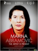 Marina Abramovi : The Artist Is Present 
