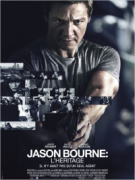 Jason Bourne : l&#039;hritage