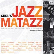 Jazzmatazz, Vol.4