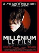 Millénium, le film - Les hommes qui n'aimaient pas les femmes