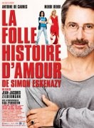 La Folle Histoire d&#039;amour de Simon Eskenazy