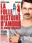 La Folle Histoire d'amour de Simon Eskenazy