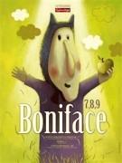 7,8,9... Boniface