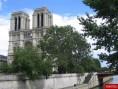 Notre Dame de Paris - Cathédrale Notre-Dame de Paris