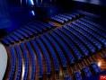 TNT - Grande salle depuis les galeries - TNT - Théâtre national de Toulouse Midi-Pyrénées