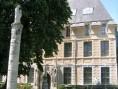Façade du Muséum - Muséum d'Histoire naturelle de Rouen