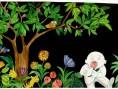 Dessin pour Jean de la Lune, vers 1966 - Tomi Ungerer et ses maîtres : inspirations et dialogues