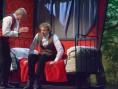 Le Cercle des illusionnistes, à la Pépinière jusqu'au 3 mai 2014 - Le Cercle des illusionnistes