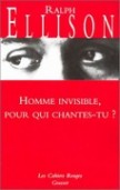 Homme invisible, pour qui chantes-tu ?