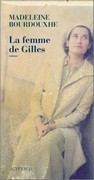 La femme de Gilles