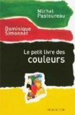 Le Petit Livre des couleurs