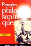 Pensées philosophiques