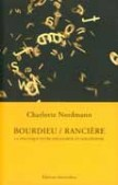 Bourdieu / Rancire
