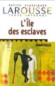 LIle des esclaves