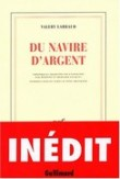 Du navire d&#039;argent